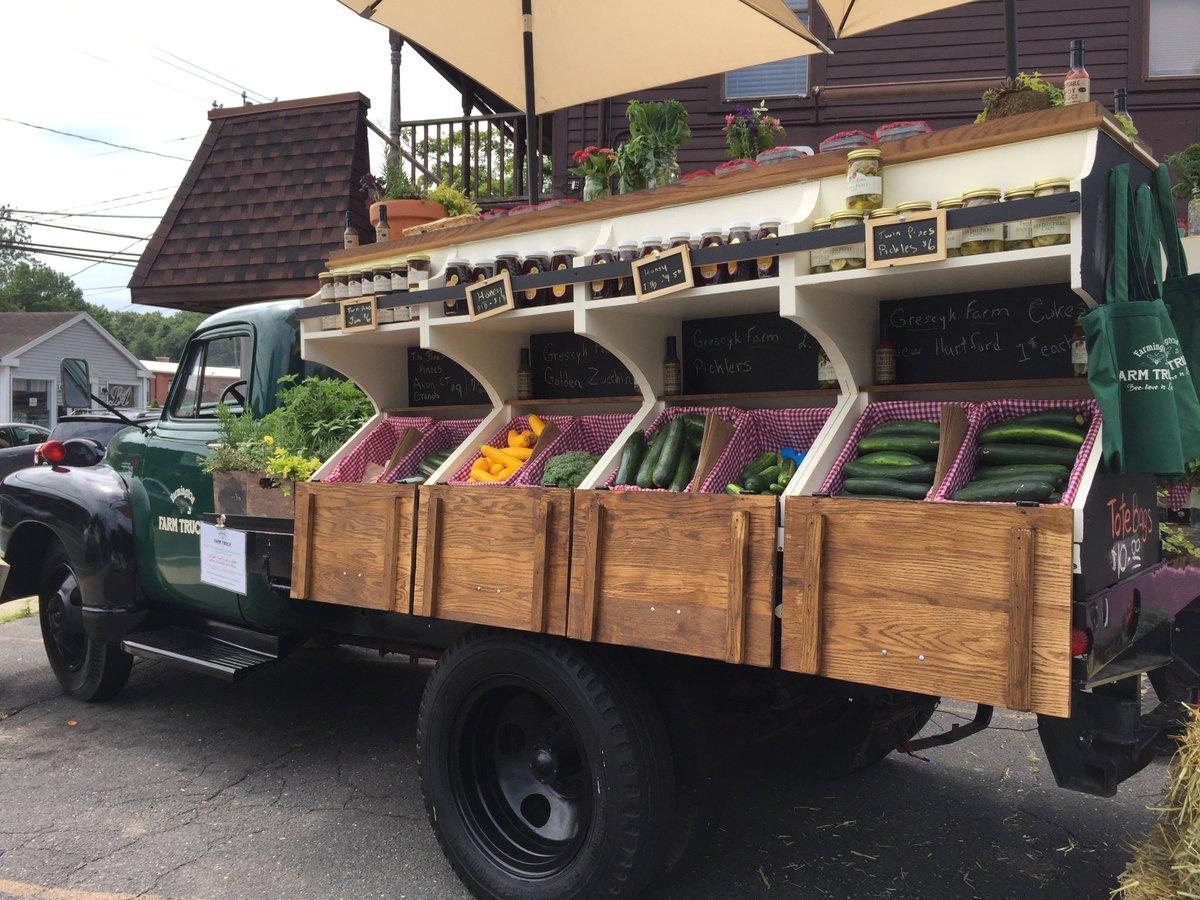 Food Marketplace Initiative Underway